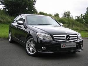 Mercedes Classe C 220 Cdi Coupe Sport : mercedes benz c 220 cdi 2580828 ~ New.letsfixerimages.club Revue des Voitures