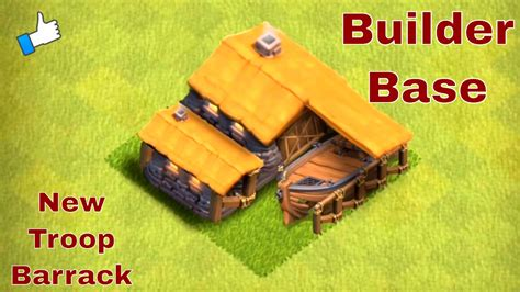 New Boat In Clash Of Clans by New Clash Of Clans Update 2017 Brand New Troop Barrack