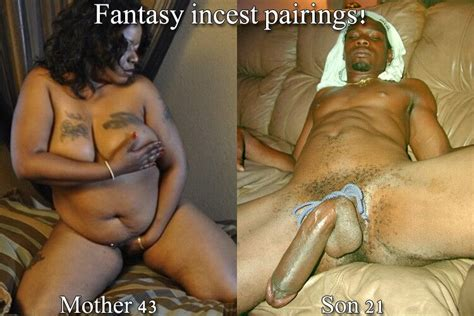 Black incest Pairings [test] Free Porn