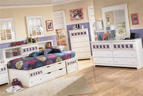 zayley twin bookcase bed zayley twin bookcase storage bed from ashley b131 85 51