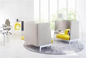 Modular Furniture System Docks - InteriorZine