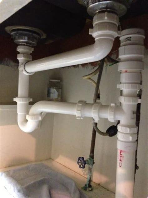 sink plumbing issues doityourselfcom