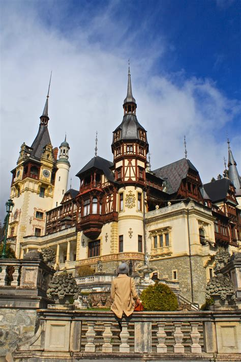 8 Places you Must Visit in Romania | WORLD OF WANDERLUST