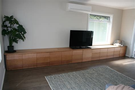 built entertainment unit bellarine