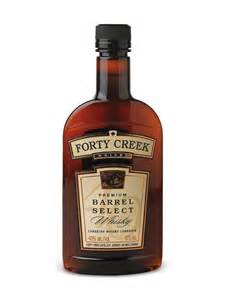 food gift boxes forty creek barrel select whisky lcbo