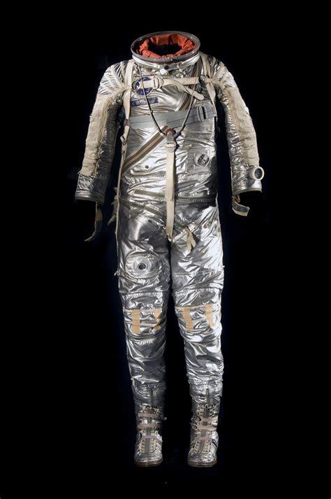 Kickstarter Funds Neil Armstrong Spacesuit Repair ...