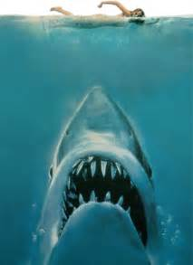 Sharks Eating People Jaws Movie