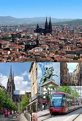 Le Bureau Clermont Ferrand - clermont ferrand wikipédia