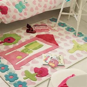 Teppich Für Mädchenzimmer : kinderzimmerteppich hilfreiche tipps f r die richtige wahl ~ Sanjose-hotels-ca.com Haus und Dekorationen