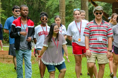 inclusive summer leadership program introduces youth
