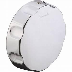 Bonde De Baignoire : volant de commande pour vidage de baignoire flexaplus et ~ Melissatoandfro.com Idées de Décoration