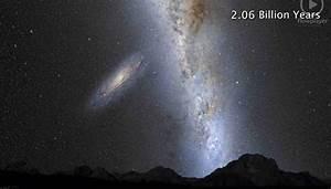 Milky Way Galaxy – National Space Society of Phoenix