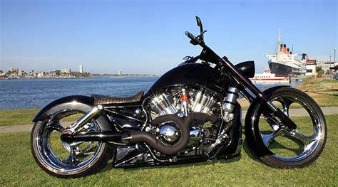 Custom Vrod Parts!  Harley Davidson Forums