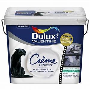 Peinture Dulux Valentine Couleur Du Monde : peinture dulux valentine couleurs du monde blanc satin ~ Dailycaller-alerts.com Idées de Décoration