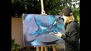 Mettre Twitter En Noir : cours de peinture abstraite facile acrylique vid o hd youtube shadingart youtube ~ Medecine-chirurgie-esthetiques.com Avis de Voitures