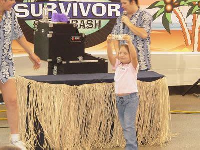 Survivor Party