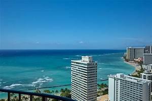 Waikiki Oceanfront Hotel On Oahu