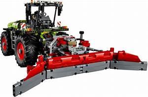 LEGO Technic 42054 Kopen Claas Xerion 5000 Tractor