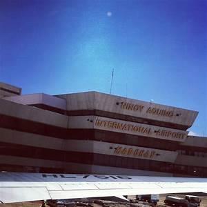 Ninoy Aquino International Airport   Philippines   Pinterest