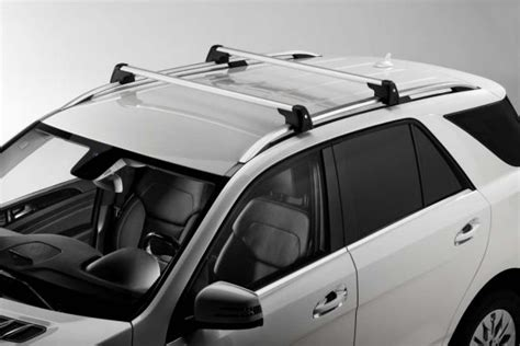 roof rack base support rail carrier  class