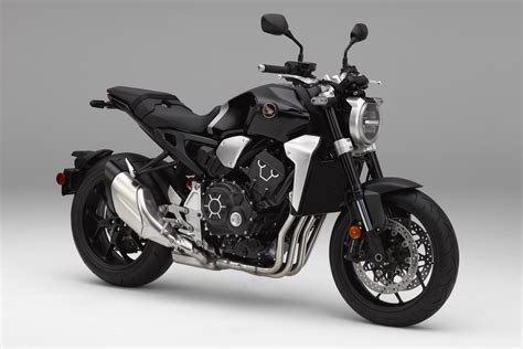 2018 Honda Cb1000r First Look