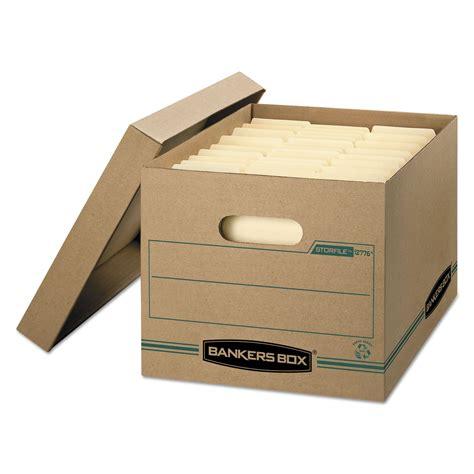 Ranselku Storage Box Tempat bankers box storage box labels