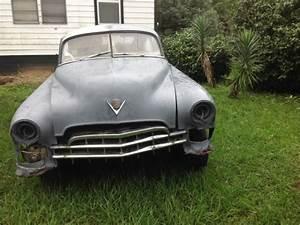1948 Cadillac Sedanette For Sale  Photos  Technical