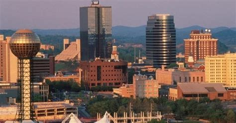 knoxville  cities    tennessee real estate