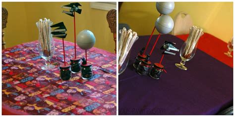 Star Wars Baby Shower Decorations by How To Throw A Star Wars Baby Shower Horrible Housewife