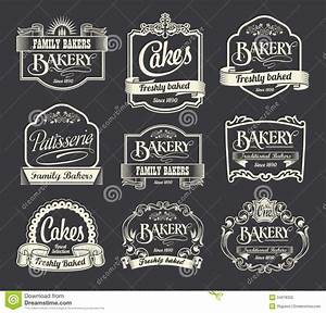 Best 25 bakery sign ideas on pinterest pantry sign for Cake labels template