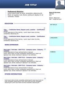 curriculum vitae resume sles doc cv original 25 curriculum vitae