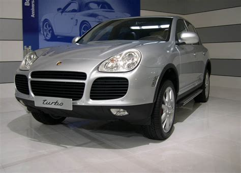 Porsche Cayenne Picture by 2004 Porsche Cayenne S Picture 18886 Car Review Top