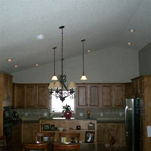 Great Popular Sloped Ceiling Recessed Lighting For House ...