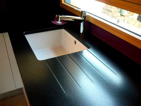 entretien marbre cuisine plan de travail granit noir entretien