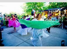Hispanic Heritage Month Brings Cultural Celebrations Of