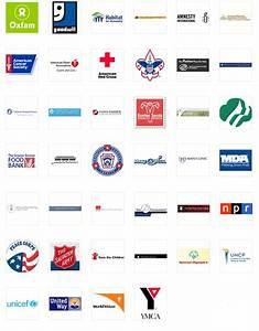 Gallery Non Profit Logos