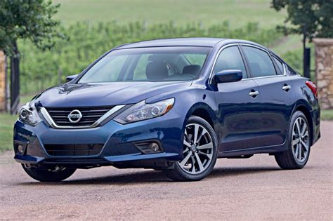 car nissan altima 2016 nissan altima 2 5 sr market value what 39 s my car worth