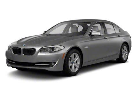 Bmw 5 Series Sedan Picture by 2013 Bmw 5 Series Sedan 4d 528xi Awd Prices Values 5