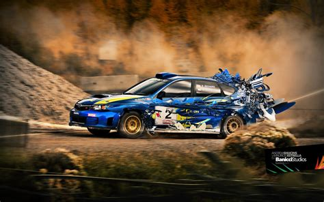 Subaru Hd Car Wallpapers For Windows 7
