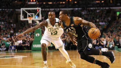 Stream Boston Celtics at Milwaukee Bucks Live