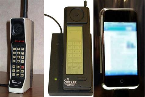when was the smartphone invented ka leo o nā koa tech state of mind the web turns 25
