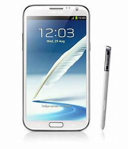 Samsung galaxy note 2 officially announced ubergizmo for Samsung galaxy note 2 announced