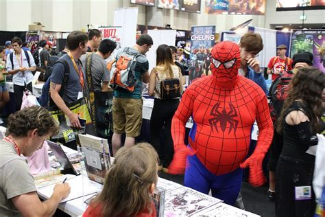 The 22 Greatest Tragedies in Spider Man Cosplay History