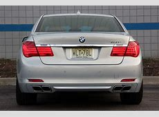 Autoblog reviews the 2011 BMW 760Li Individual