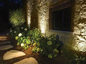 Landscape lighting ideas electrical wiring outdoor