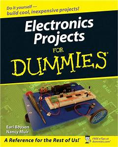 Mr Electrical   Electronics Projects For Dummies