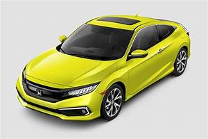 Slick Shifter  2019 Honda Civic Sport Gets Six