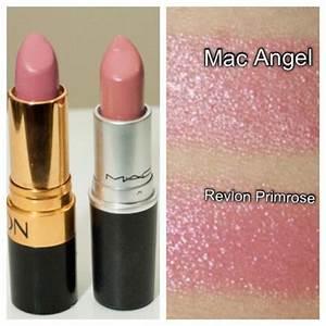 Mac Angel dupe = Revlon Primrose | Beauty, MakeUp & Hair ...