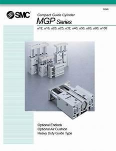 Mgp Series