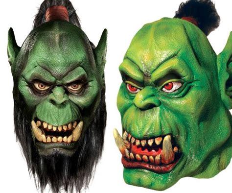 warcraft orc masks interwebs